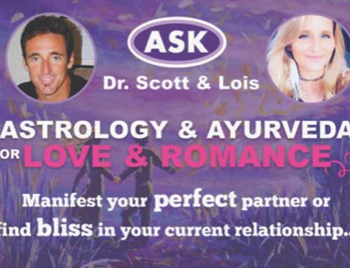 Bridges Spiritual Center presents: ASK DR. SCOTT AND LOIS, Feb 9, 2020