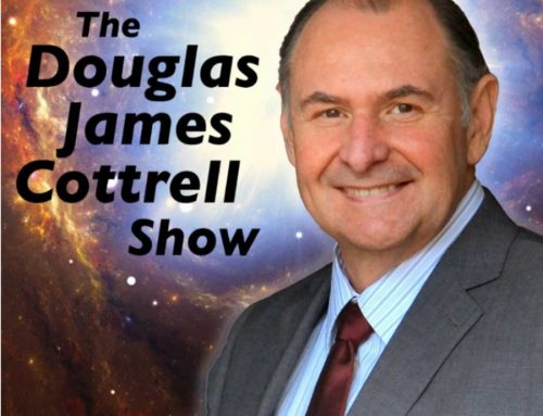 Listen to the Douglas James Cottrell Show from March 27, 2020