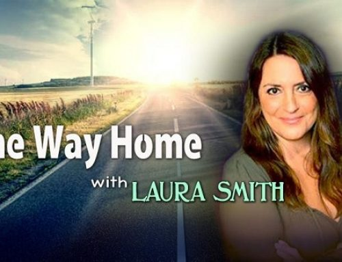 The Way Home with Laura Smith Interview with Dr. Scott from Friday, May 1
