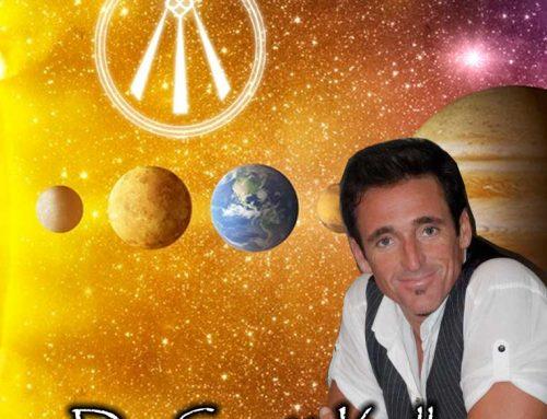 Medical Intuitive & Astrologer Dr. Scott Keller Posted on Outer Limits Radio, Feb 2021
